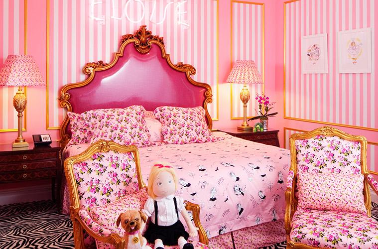 Eloise_TheEloiseSuite_Bedroom
