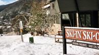 Ski In Ski Out Lodges