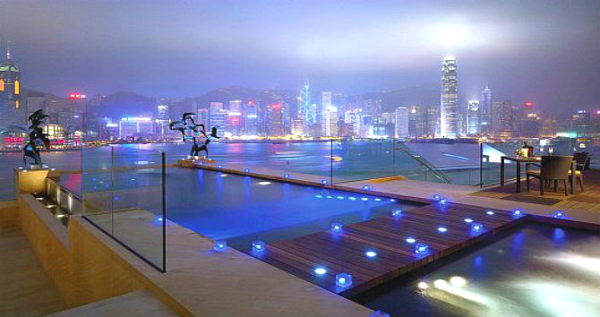 intercontinental-hong-kong-presidential-suite-pool