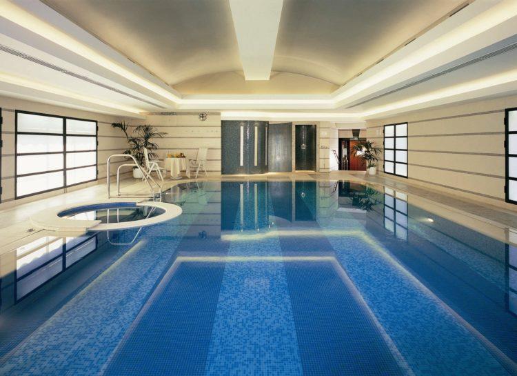 Swimming Pool_Milan spa