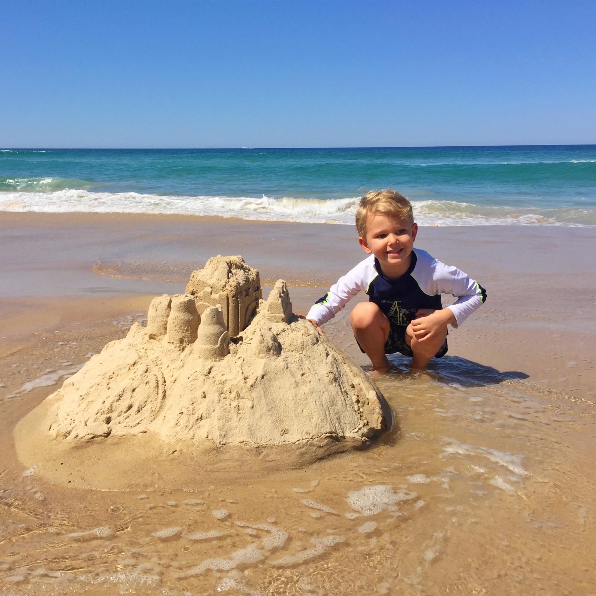 Simple pleasures-family-gold coast