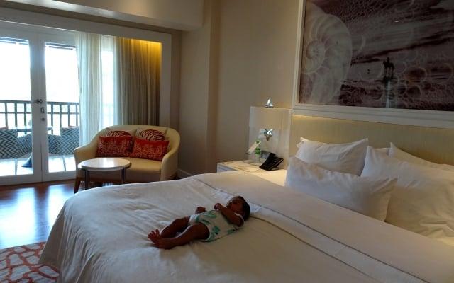 3 Westin Langkawi room