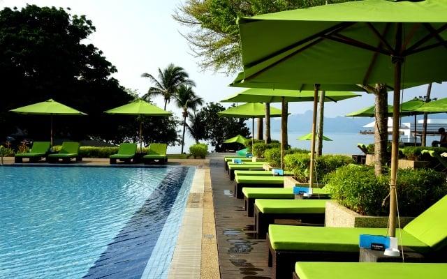 6 Westin Langkawi children's pool