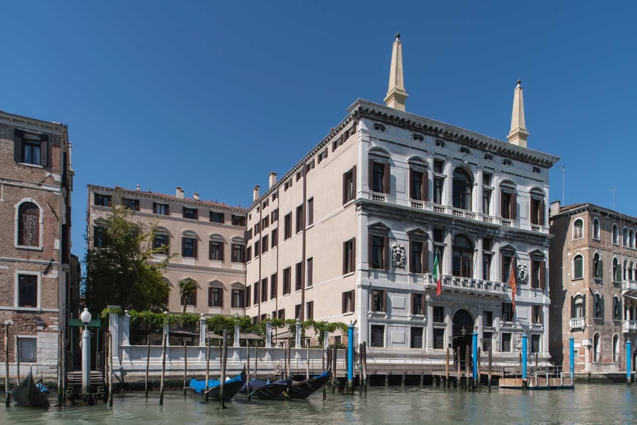 The Canal_Aman_venice