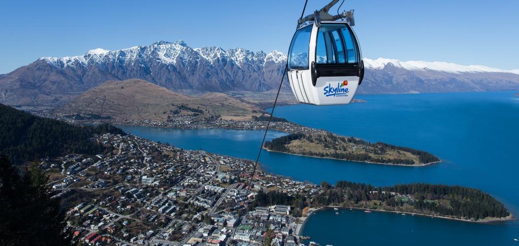 Gondola-Skyline