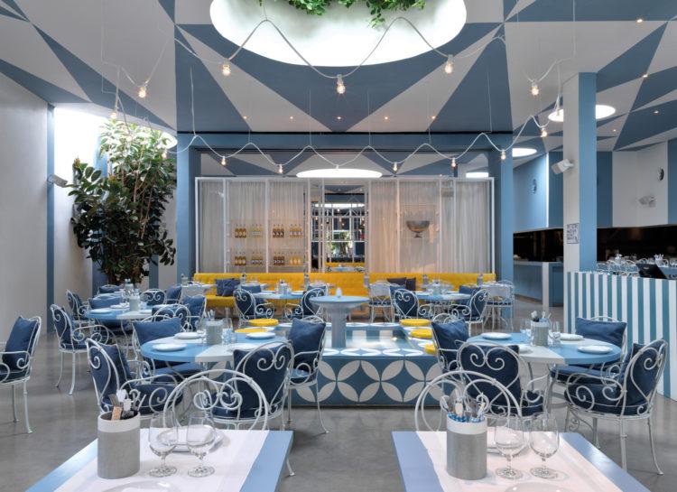 Da Maria Restaurant Bali