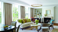 The Obervatory Suite_Langham_Sydney