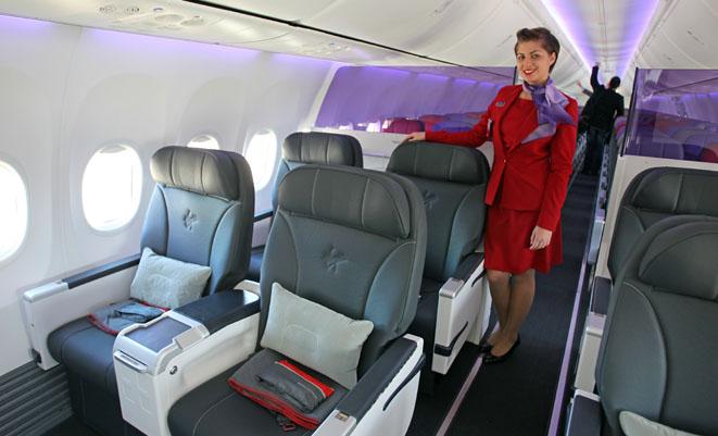Virgin Versus Jetstar In Business Class Sydney Denpasar