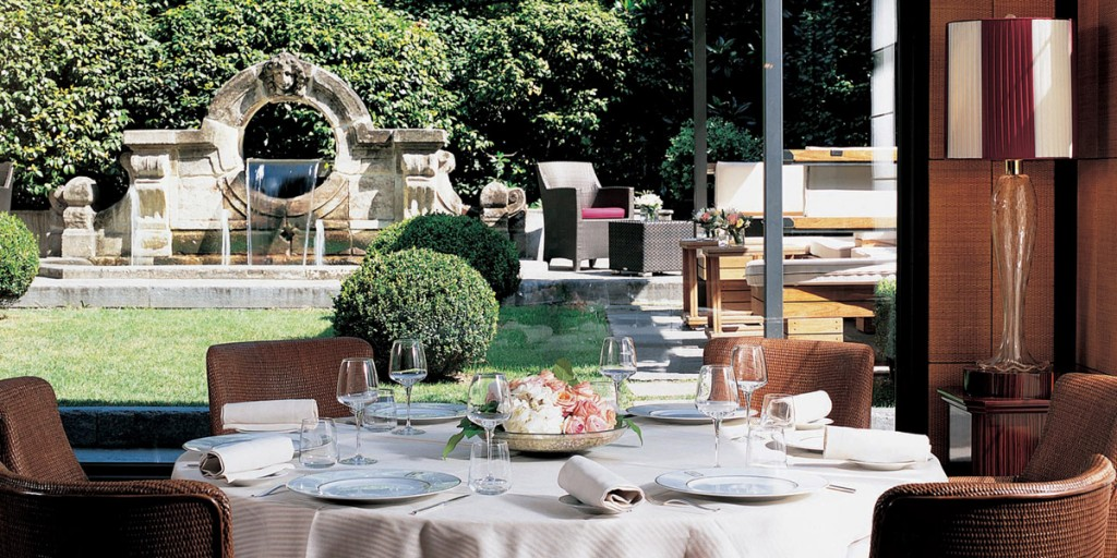 4 most luxurious hotels in milan italy the lux traveller for Hotel milton milano italy