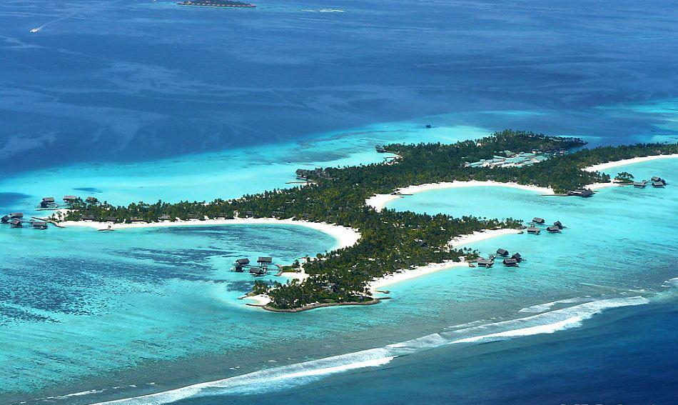 One Only Reethi Rah Island