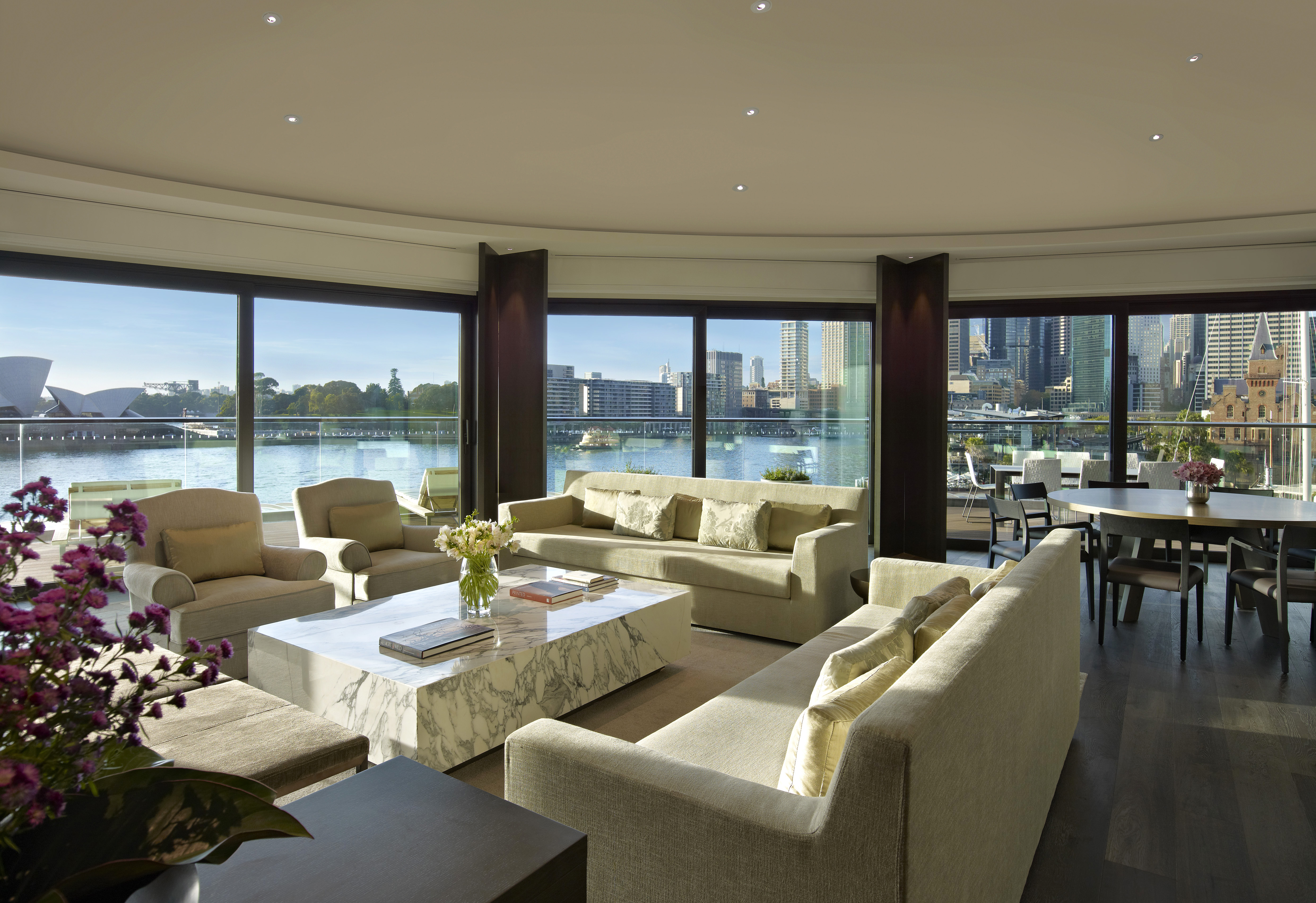Lounge Room Furniture Sydney