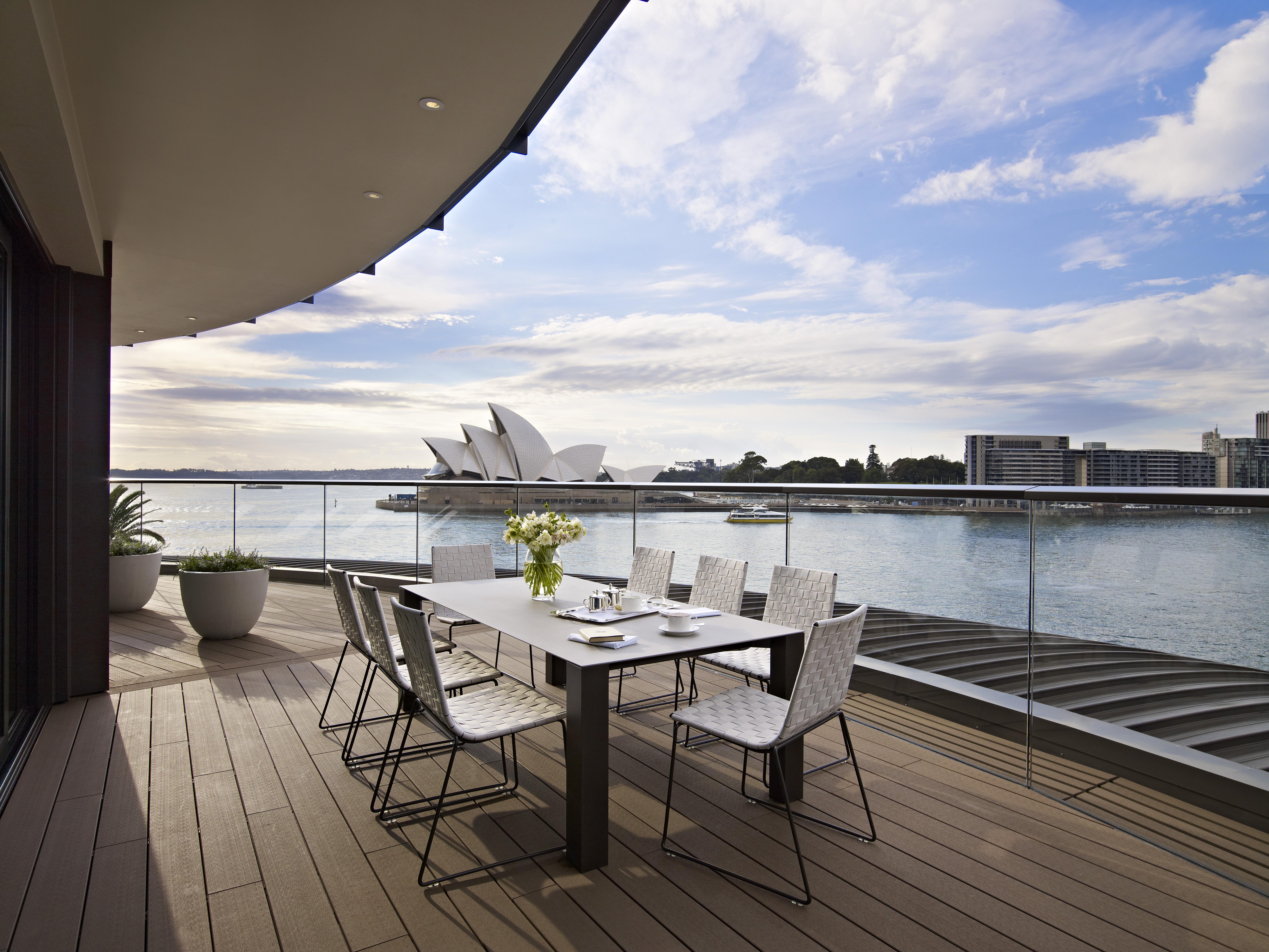 Park Hyatt Sydney S Most Luxurious Hotel The Lux Traveller