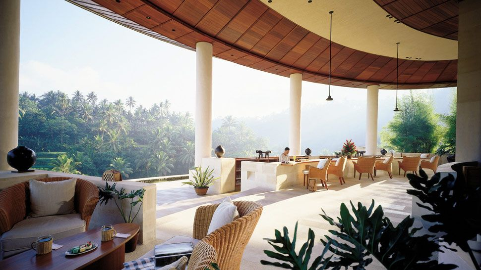 Four Seasons Sayan – Our Spiritual Journey In Bali – The Lux Traveller