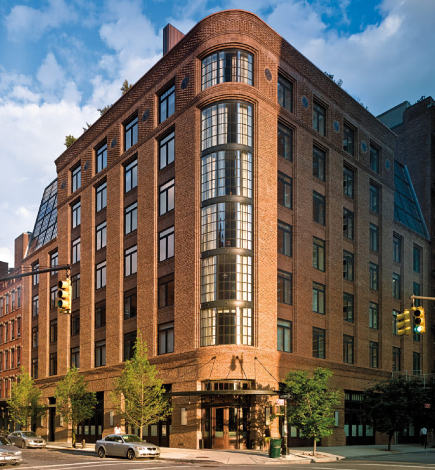 Lux London >> Greenwich Hotel, New York - Robert De Niro's Boutique Hotel In Tribeca - The Lux Traveller