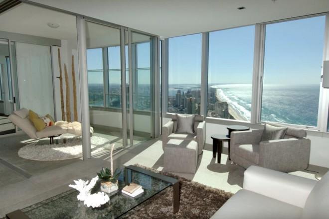 Q1 Living View