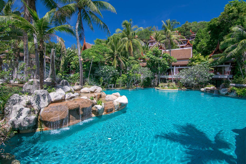 Village Resort And Spa Phuket